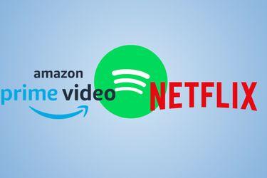 Los nuevos precios del streaming con la Reforma Tributaria