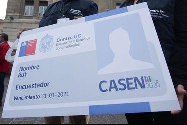 #VíaInclusiva: Organizaciones cuestionan que Casen 2020 no recoja indicadores de discapacidad y orientación sexual