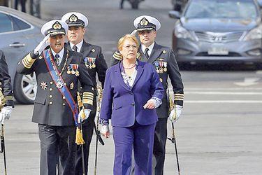 Larrañaga y Bachelet