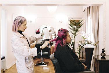 Historias de peluquería