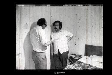 Al rescate de la última película de Raúl Ruiz