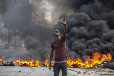 Haití en huelga general contra la inseguridad, delincuencia y los secuestros