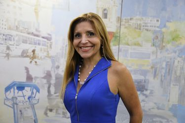 "Pamela Gidi: ""El acceso universal a internet seguramente será un tema a tratar por los constituyentes"""