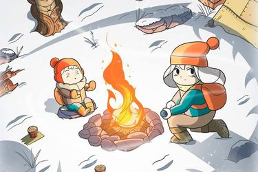Hijos del Invierno: Enfrentándonos al frío y la magia