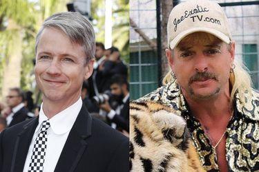 John Cameron Mitchell será Joe Exotic en la nueva serie sobre el protagonista de Tiger King
