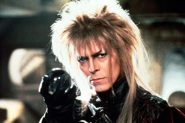 El Laberinto de David Bowie: cuando el duque fue rey (y se rio de sí mismo)