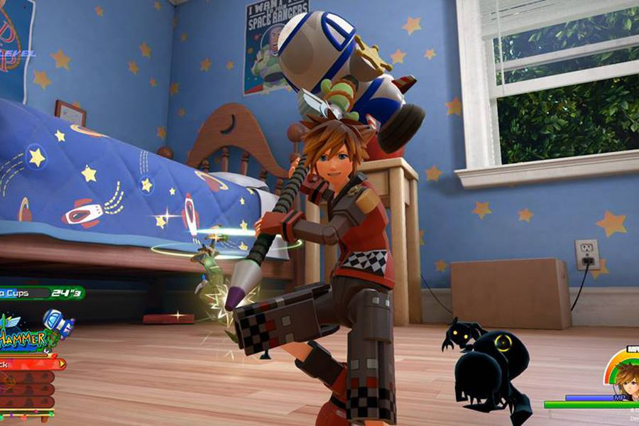 kingdom hearts lll 12