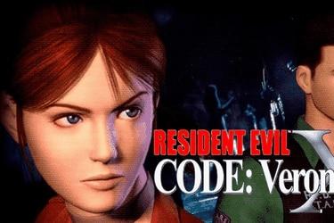 Shinji Mikami apunta que Resident Evil: Code Veronica merecía ser una entrega numerada
