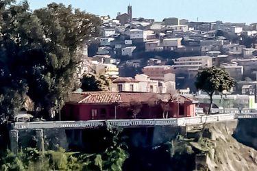 El desafiante rescate histórico del primer observatorio astronómico de Chile