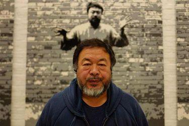 Ai Weiwei hablará sobre arte y vida en clausura en el Instagram de Fundación CorpArtes