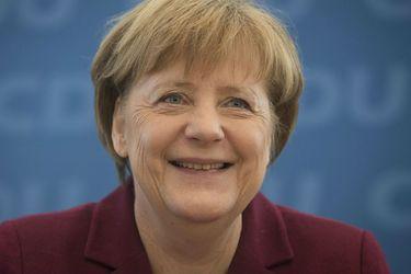 Angela Merkel termina periodo de cuarentena y Boris Johnson seguirá en aislamiento por coronavirus