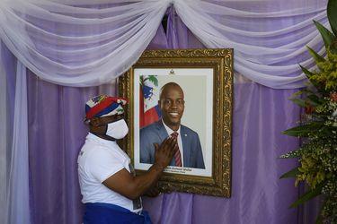 Fiscal encargado de investigar asesinato de presidente haitiano Jovenel  Moïse emite cinco nuevas órdenes de arresto