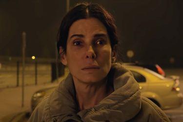 Sandra Bullock es una ex convicta que quiere reinsertarse en la sociedad en el tráiler The Unforgivable
