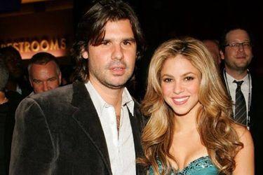 Día de enero: Shakira y la historia de una canción de amor enterrado
