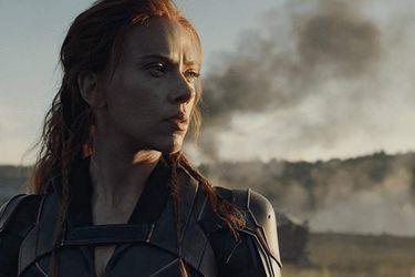 Los jugadores de la NBA tendrían la oportunidad de ver la película de Black Widow antes de su estreno