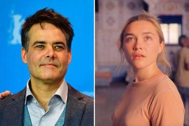 Sebastián Lelio y su nueva protagonista: Florence Pugh filmará cinta con el director de Una Mujer Fantástica