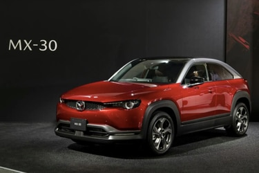 El vuelco que nadie esperaba: el eléctrico Mazda MX-30 tendrá una versión bencinera