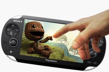 Sony anuncia el fin de su consola portátil PlayStation Vita