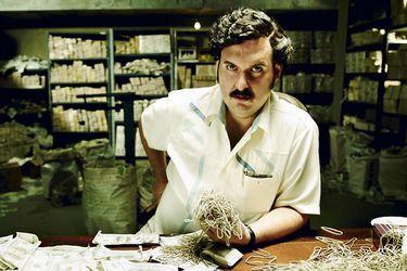 El actor de El Patrón del Mal encarnará a Sergio Jadue en serie de Amazon