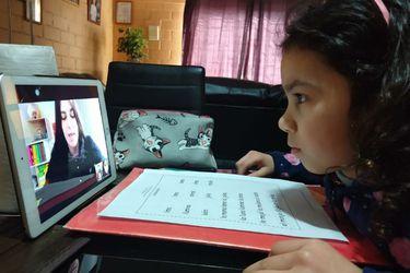 Entre Todos: ¿Te gustaría sumarte como voluntario para enseñar a leer y escribir a niños en medio de la pandemia?