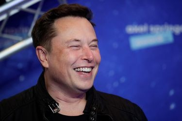 El gráfico: Elon Musk se consolida como la persona con la mayor fortuna del mundo