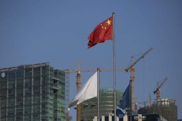 china construccion