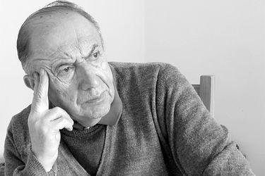 Campesino y popular: a los 92 años muere Efraín Barquero, el último poeta de la Generación del 50