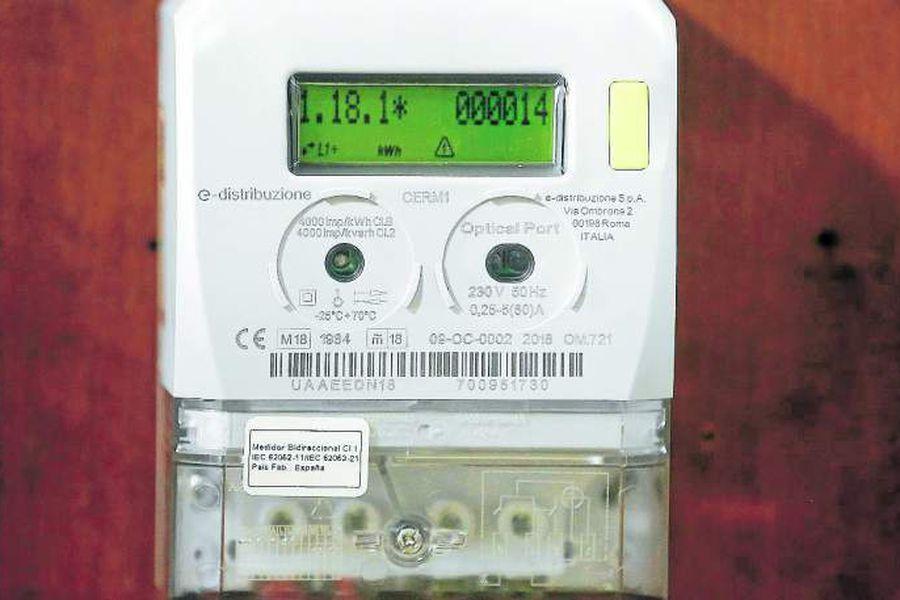 Pruebas de medicion y constatacion de registros de consumo entre medidores inteligentes y convencionales