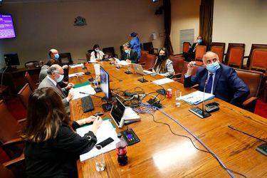 Debate en la Cámara: La acusación constitucional de 1931 que fue citada como precedente para analizar la admisibilidad del libelo contra Jaime Mañalich