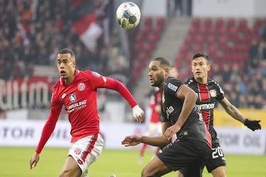 FSV Mainz 05 vs Bayer 04 Leverkusen