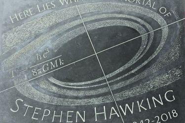 El universo entre líneas: Fue un 14 de marzo