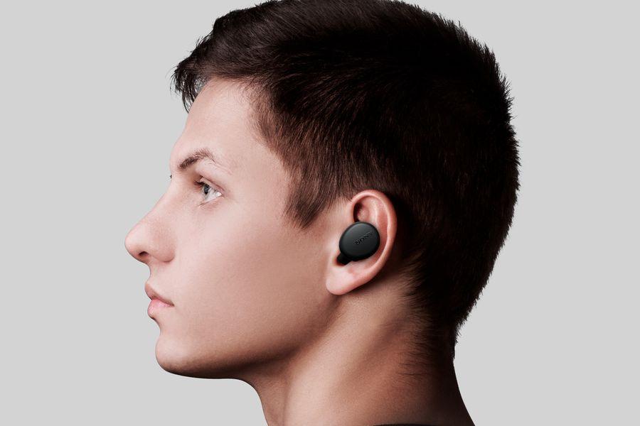Le top des meilleurs écouteurs Bluetooth à moins de 100 euros en 2021 - Sony WF