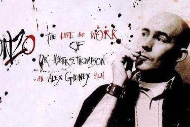 Hunter S. Thompson y ciclo de cine medioambiental: las novedades del Centro Arte Alameda