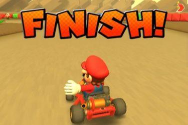 Mario Kart Tour está en el foco de las críticas por sus microtransacciones