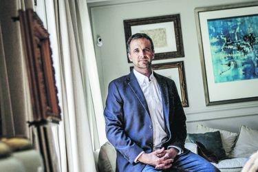 Falabella ficha a alto ejecutivo de Ripley para encabezar su negocio de retail en toda la región