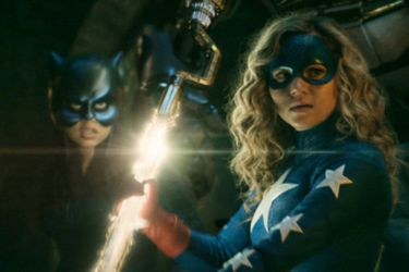 "El final de temporada de Stargirl tendrá dos ""escenas post-créditos"""