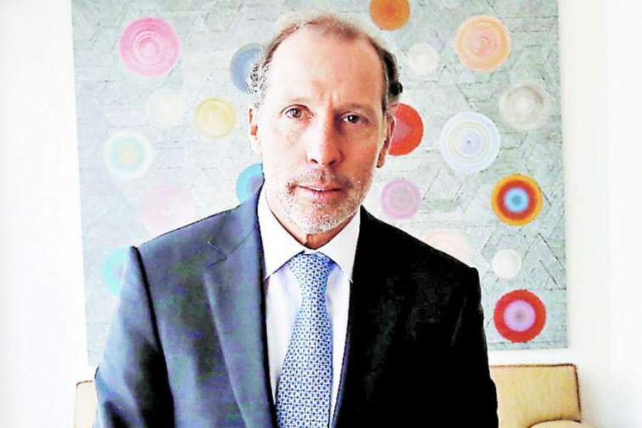 Pablo Echeverría, presidente de Moneda Asset Management, es director independiente de Pucobre.
