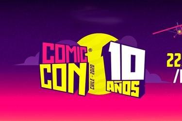 La Comic-Con Chile fue postergada por el coronavirus