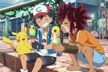 Pokémon: Coco presentó un nuevo tráiler