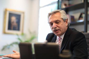 Argentina entra al debate por los impuestos a personas de  altos patrimonios