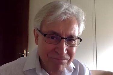 """Iván Jaksic, Premio Nacional de Historia: """"Hoy tenemos la oportunidad de tener un sistema político más sensible y representativo"""""""