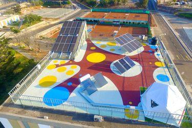 Inauguran laboratorio de energía solar para enseñar y expandir esta tecnología en comunidades de Arica y Parinacota