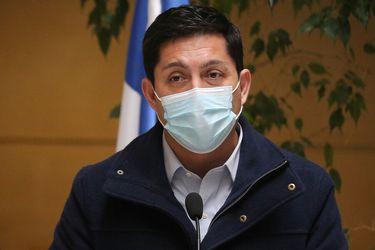 """Diputado Jorge Durán (RN) asegura que hay 18 parlamentarios oficialistas que apoyarían el cuarto retiro y que Sebastián Sichel """"ya perdió esta pelea"""""""