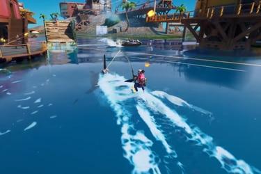 Epic Games entra a las grandes ligas de los emprendimientos