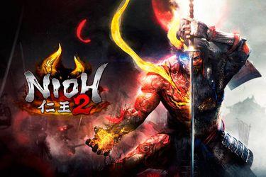Nioh 2 muestra su gameplay en nuevo video