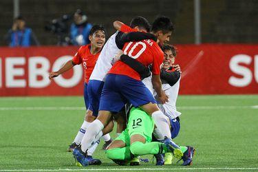 Chile busca el primer título de su historia en un Sudamericano de series menores