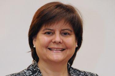 Jacqueline Balbontín