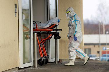 """La advertencia de la OMS tras aumento del 9% en casos de Covid-19 en Europa: """"No deberíamos estar en esta situación"""""""
