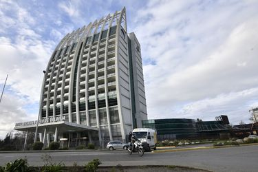 Corte Suprema ordena intensificar las medidas de protección contra las instalaciones del Dreams de Valdivia tras destrozos ocurridos en octubre