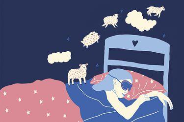 sueñohorizontal